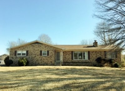 Paducah Single Family Home For Sale: 170 Charlotte Ann Drive