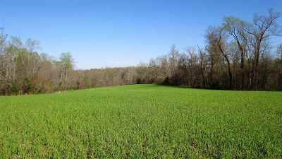 Cadiz Residential Lots & Land For Sale: Coyote Ridge Rd.
