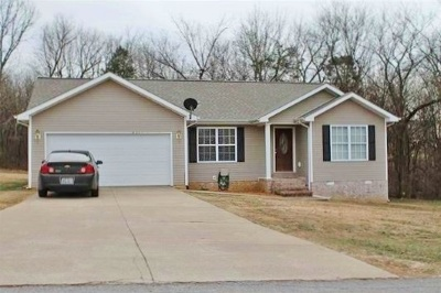 Caldwell County Single Family Home Contract Recd - See Rmrks: 312 Centennial Dr.