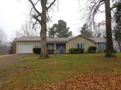 Calvert City Single Family Home For Sale: 120 E 6th Ave