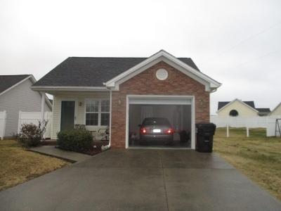 Cadiz Single Family Home For Sale: 95 Fairway Trace