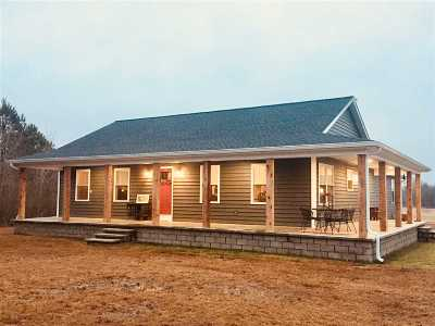 Benton Single Family Home Contract Recd - See Rmrks: 353 Peggy Ann Spring Cove