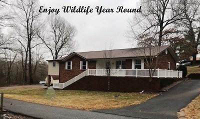 Gilbertsville Single Family Home For Sale: 94 Honeysuckle Dr