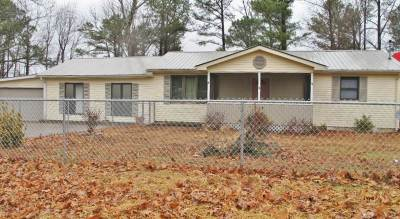 Eddyville Single Family Home For Sale: 454 Gregory Rd
