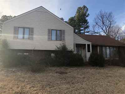 McCracken County Single Family Home Contract Recd - See Rmrks: 4945 Jewell Lane