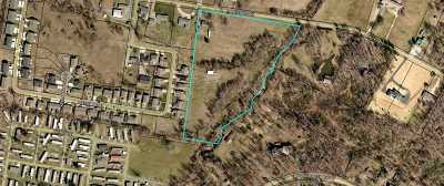 Paducah Residential Lots & Land For Sale: 4240 Hansen Road