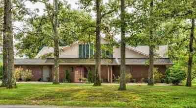 Murray KY Single Family Home For Sale: $463,500