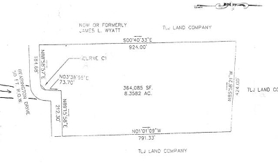 Benton KY Residential Lots & Land For Sale: $43,000