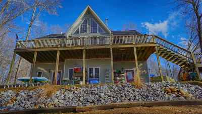 Cadiz Single Family Home For Sale: 375 Beechwood