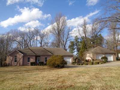 McCracken County Single Family Home For Sale: 3965 Old Us Hwy 45