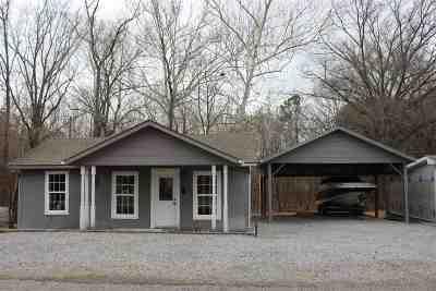 Murray Single Family Home For Sale: 224 Tacklebox Lane