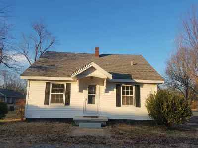 McCracken County Single Family Home For Sale: 310 Michigan Street