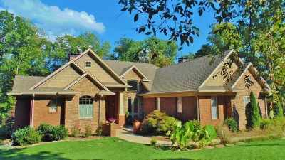 Calloway County, Marshall County, Henry County, Houston County, Stewart County Single Family Home Contract Recd - See Rmrks: 2362 Bayridge