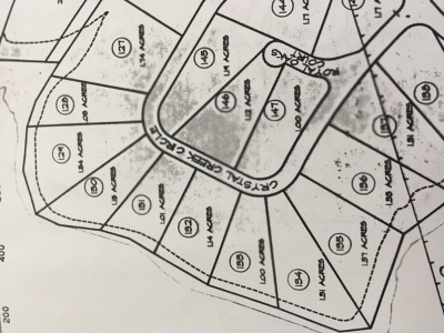 Residential Lots & Land For Sale: Lot 147 Woodfield Estates
