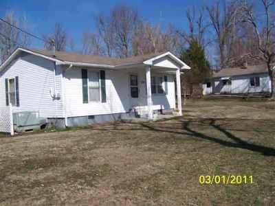 Ballard County Single Family Home For Sale: 720 Beech Grove Rd