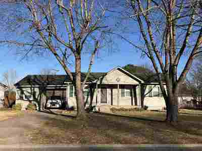 McCracken County Single Family Home For Sale: 4730 Craven Drive