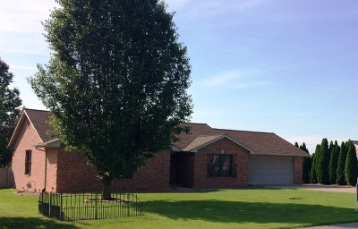McCracken County Single Family Home For Sale: 115 Fieldmont Drive