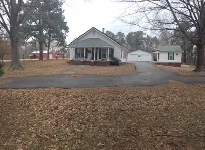 Hardin Single Family Home Contract Recd - See Rmrks: 3595 Beale Rd