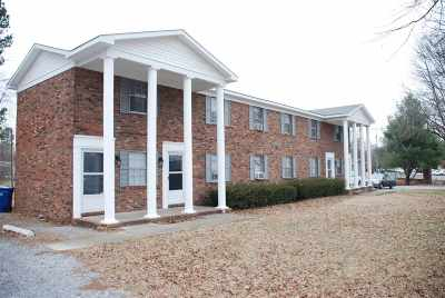 Murray Multi Family Home For Sale: 1600 Wiswell