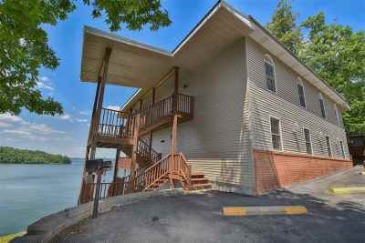 Murray KY Condo/Townhouse For Sale: $159,900