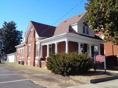 McCracken County Commercial Contract Recd - See Rmrks: 227 N 6th Street