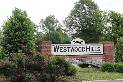 Paducah Residential Lots & Land For Sale: Lot 10 Westwood Hills