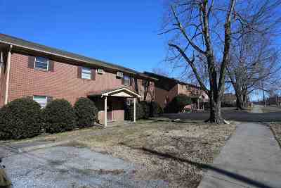 Murray Multi Family Home For Sale: 1608 College Farm Road