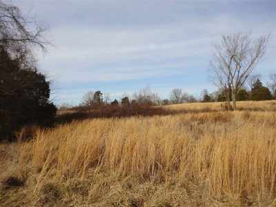Eddyville Residential Lots & Land Contract Recd - See Rmrks: Hwy 93 South
