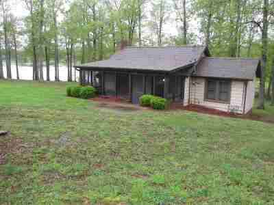 Gilbertsville KY Rental For Rent: $800