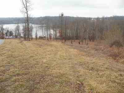 Calloway County, Livingston County, Lyon County, Marshall County, Trigg County, Tennessee County, Henry County Residential Lots & Land For Sale: Lot 67 Kelsey Jo Ln