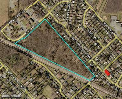 Paducah Residential Lots & Land For Sale: Pines Road