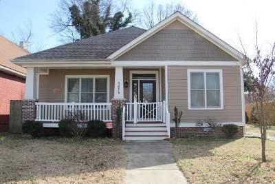 McCracken County Single Family Home Contract Recd - See Rmrks: 1416 Monroe Street