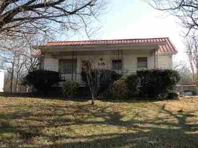 Princeton Single Family Home Contract Recd - See Rmrks: 304 Dawson Road