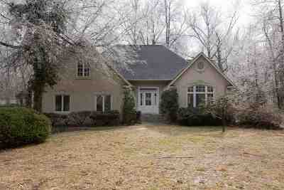 McCracken County Single Family Home Contract Recd - See Rmrks: 4140 Minnich Ave.