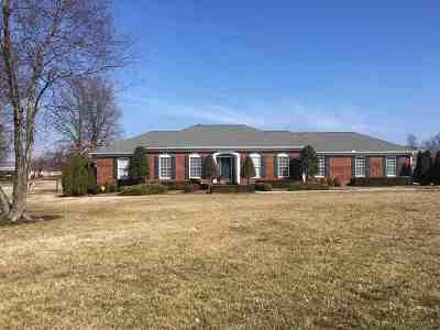 McCracken County Single Family Home For Sale: 221 Matthew Drive