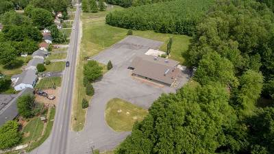 McCracken County Commercial For Sale: 900 North 32nd Street