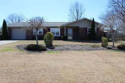 McCracken County Single Family Home For Sale: 430 Wilton Circle