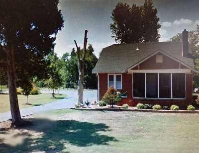 McCracken County Single Family Home For Sale: 500 Berger Road