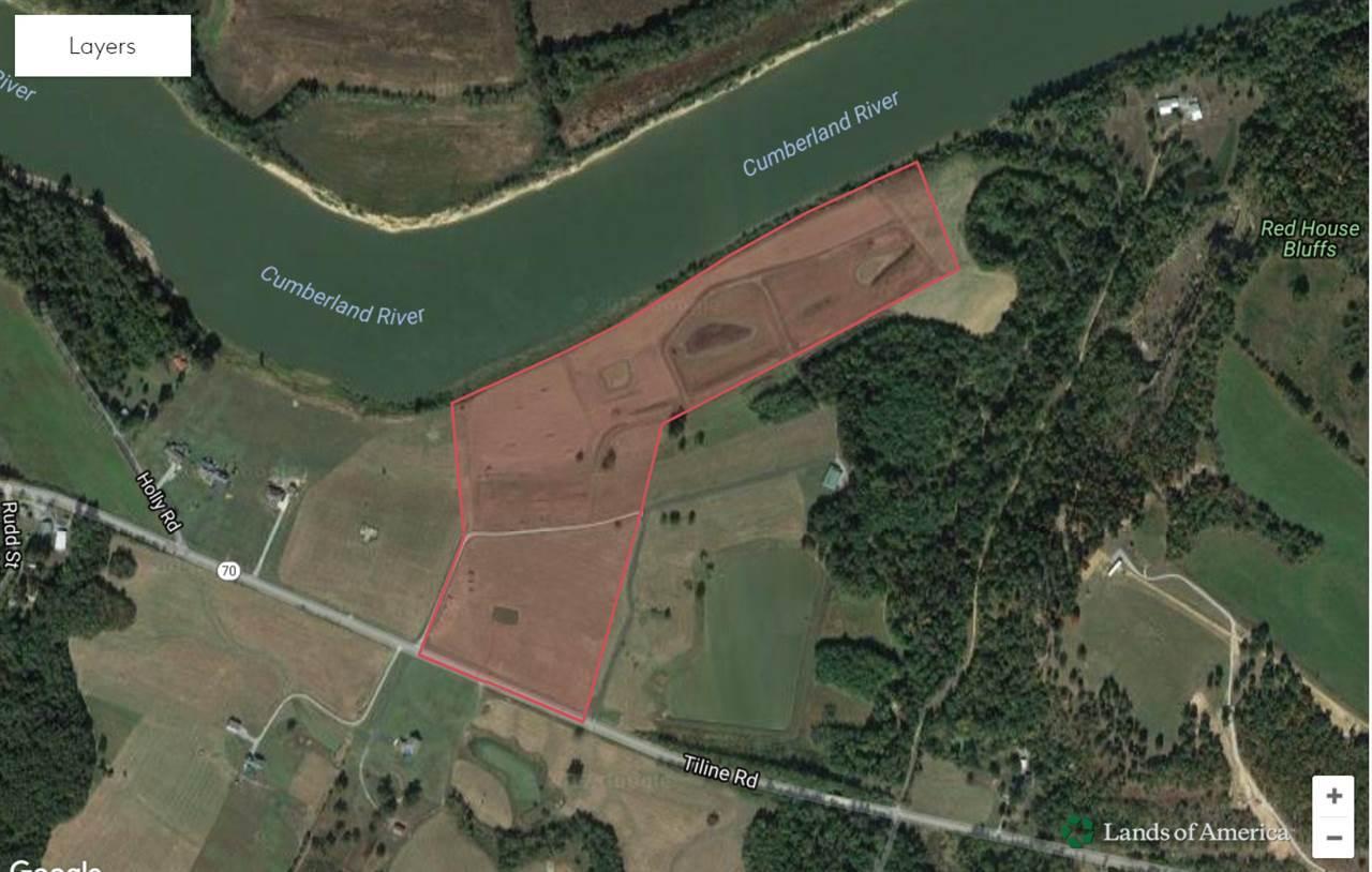 Listing Highway 70 Smithland KY MLS 95808 Kentucky Lake Real