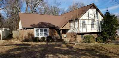 McCracken County Single Family Home For Sale: 32 Martin Circle