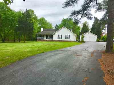 Gilbertsville Single Family Home For Sale: 87 Sierra Lane