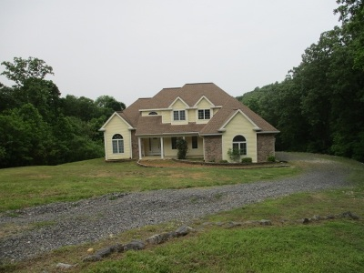 Trigg County Single Family Home For Sale: 194 Dogwood Cove