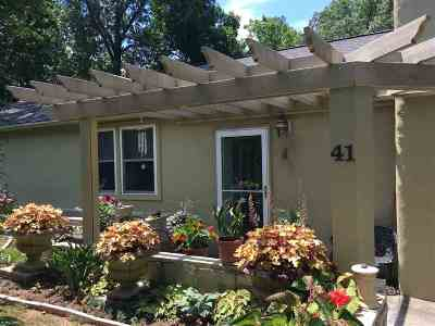 Gilbertsville Single Family Home Contract Recd - See Rmrks: 41 Cardinal Ln