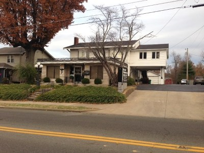Graves County Commercial For Sale: 510 S 6th Street
