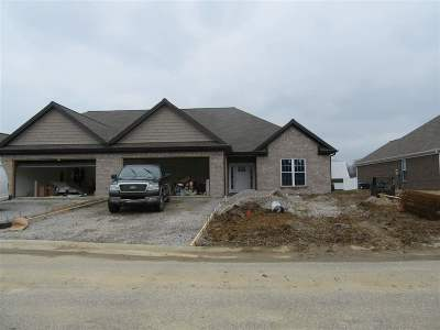 McCracken County Condo/Townhouse Contract Recd - See Rmrks: 116 Twinson Court
