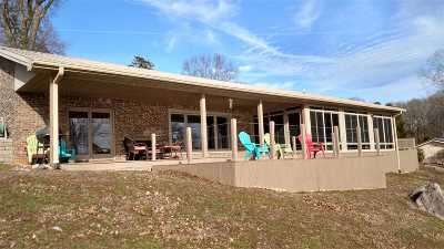 Eddyville Single Family Home For Sale: 1355 Rolling Mill Road
