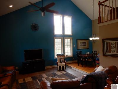 McCracken County Single Family Home For Sale: 2175 Bryan Rd