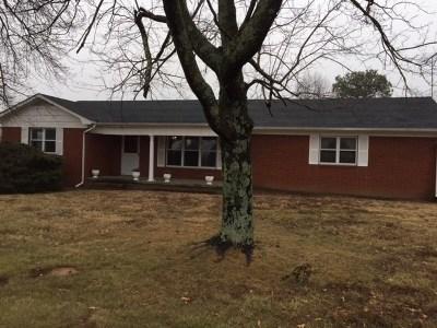 Ledbetter Single Family Home For Sale: 1306 U S Hwy. 60 West