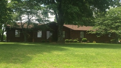 Mayfield Single Family Home For Sale: 2963 St Rt 83