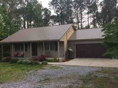 Hardin Single Family Home Contract Recd - See Rmrks: 58 Small Ln